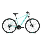 NORCO XFR 3 Forma 2018