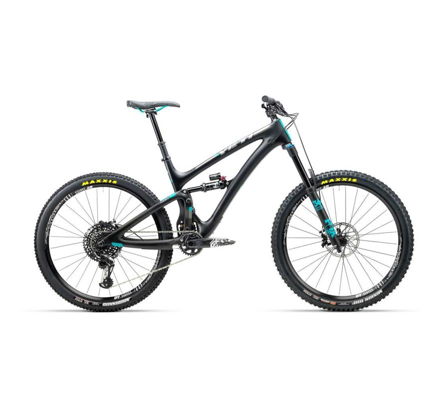 Sb6 Carbon Serie GX Eagle 2018