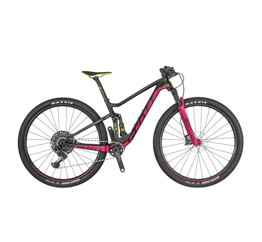 Contessa Spark RC 900 2019