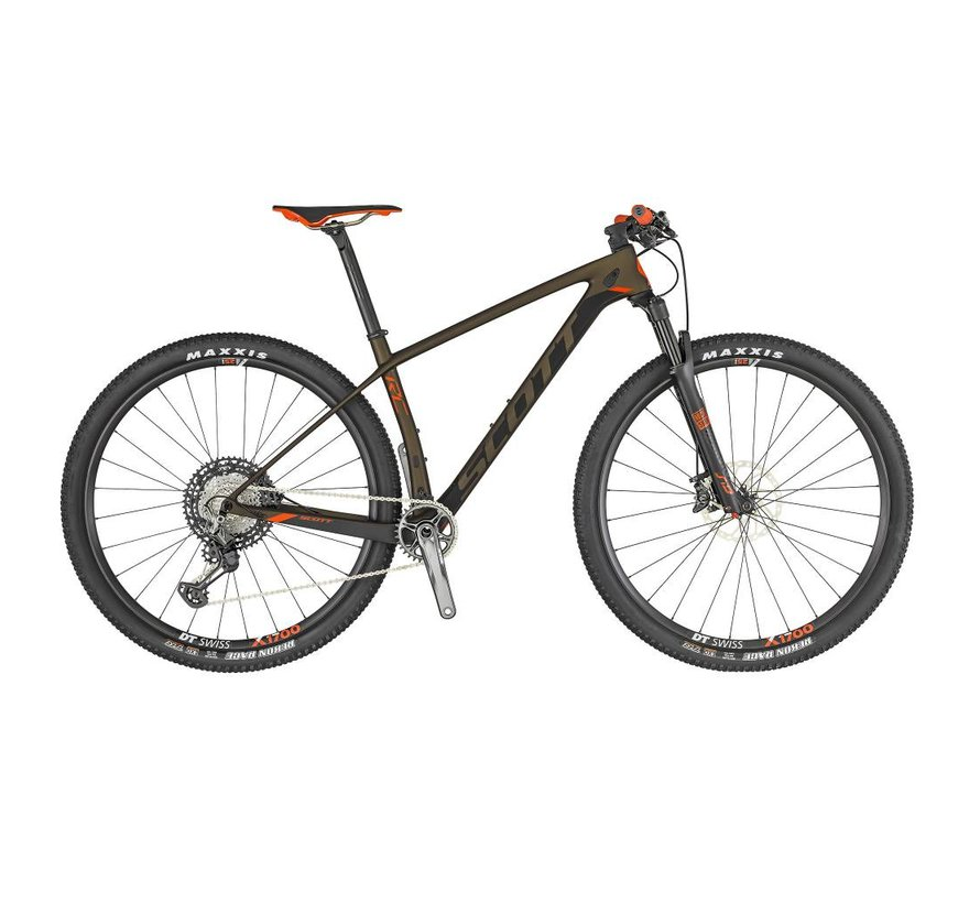 Scale 900 RC Pro 2019