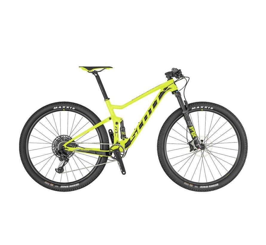 Spark RC 900 Comp 2019