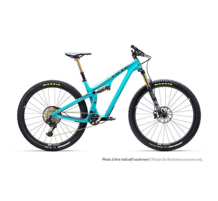 SB100 T-Series XX1 2019 - Roues Carbones
