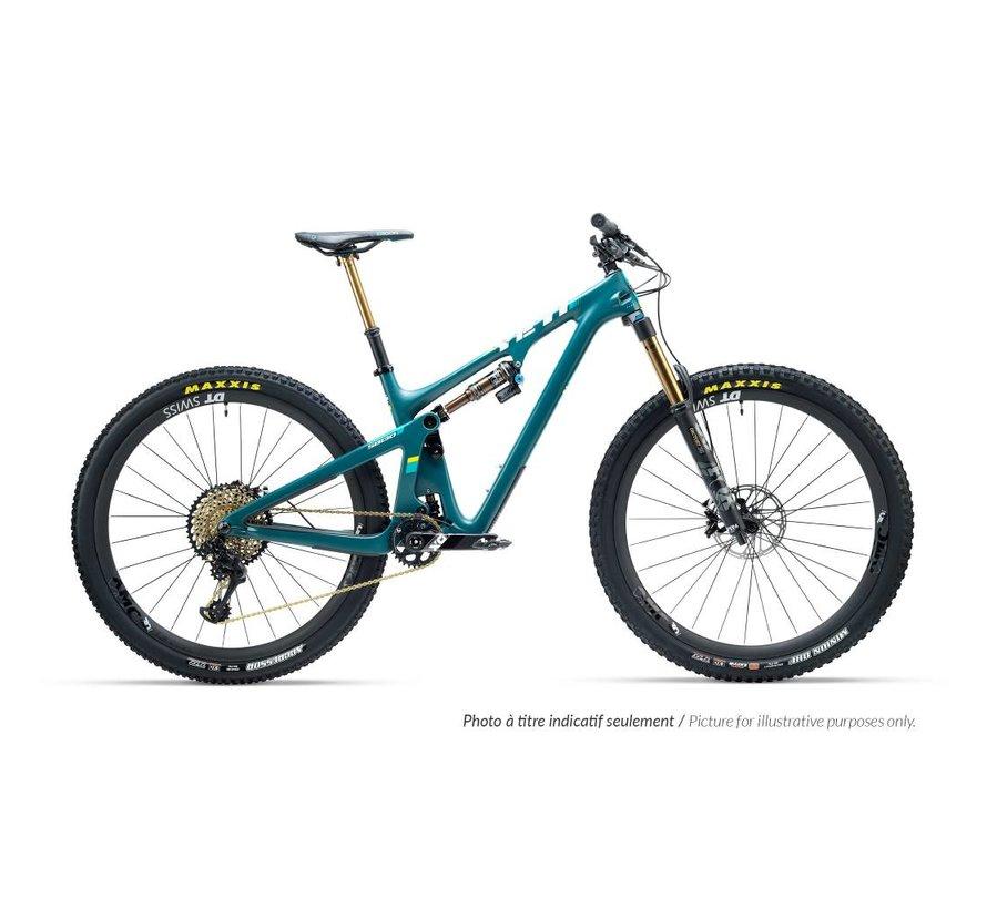 Sb130 T-Series X01 2019 - Roues Carbones