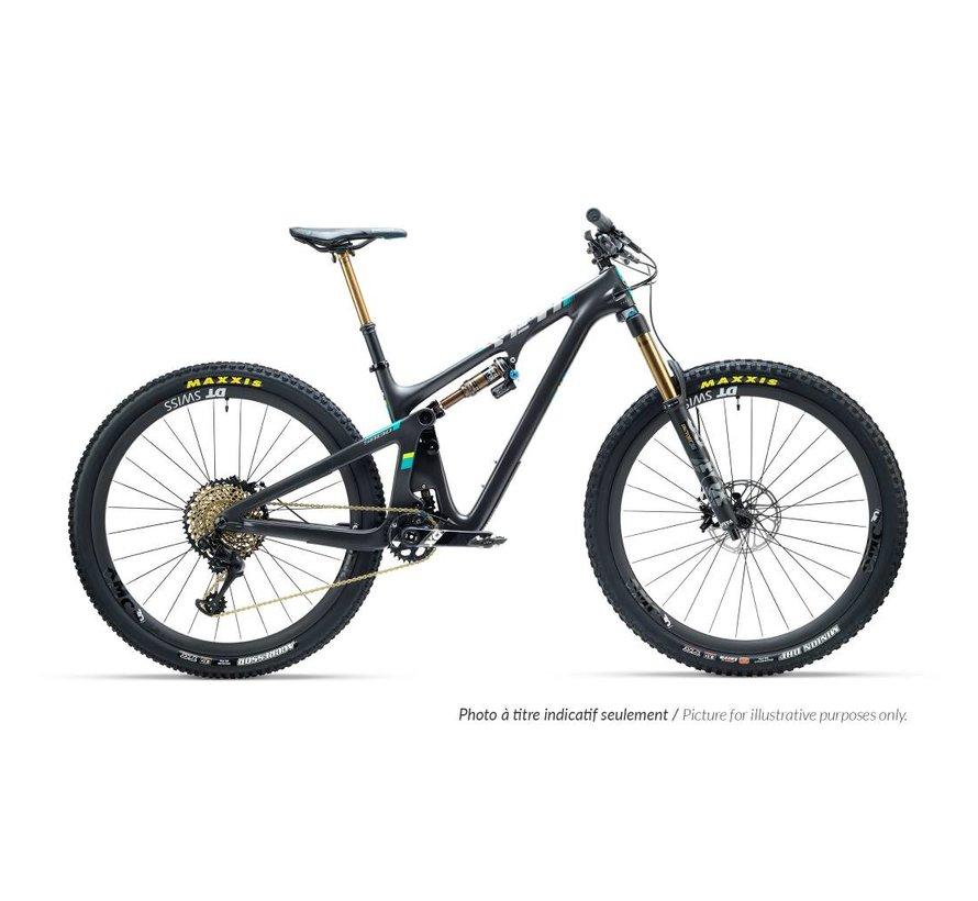 SB130 T-Series XX1 2019 - Roues Carbones