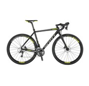 SCOTT Speedster CX 10 Disc 2017