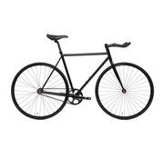 STATE BICYCLES Matte Black 6 2017