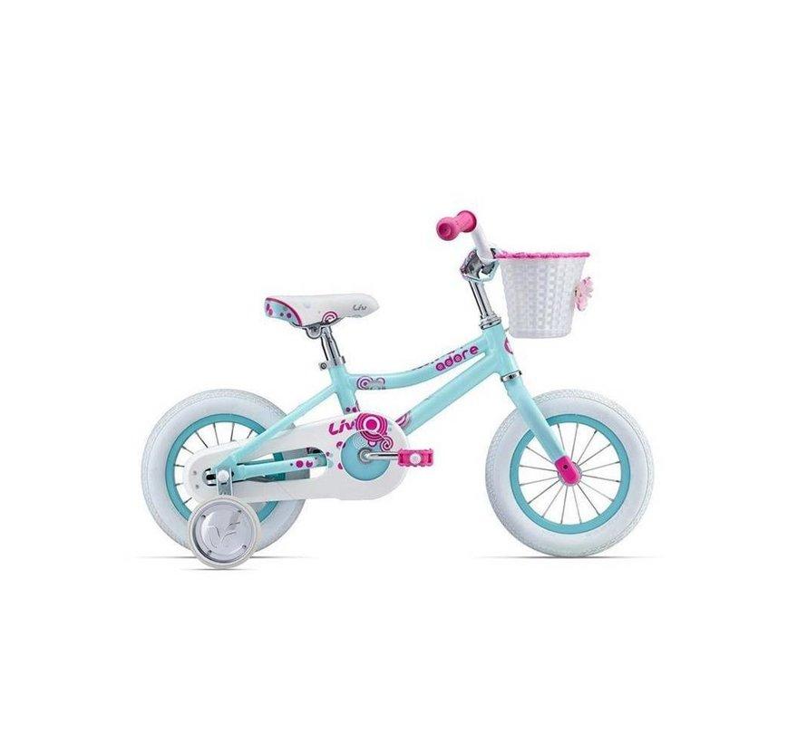 Adore C/B 12 2016 - Vélo sur roues 12 pouces pour Enfant 3 à 4 ans