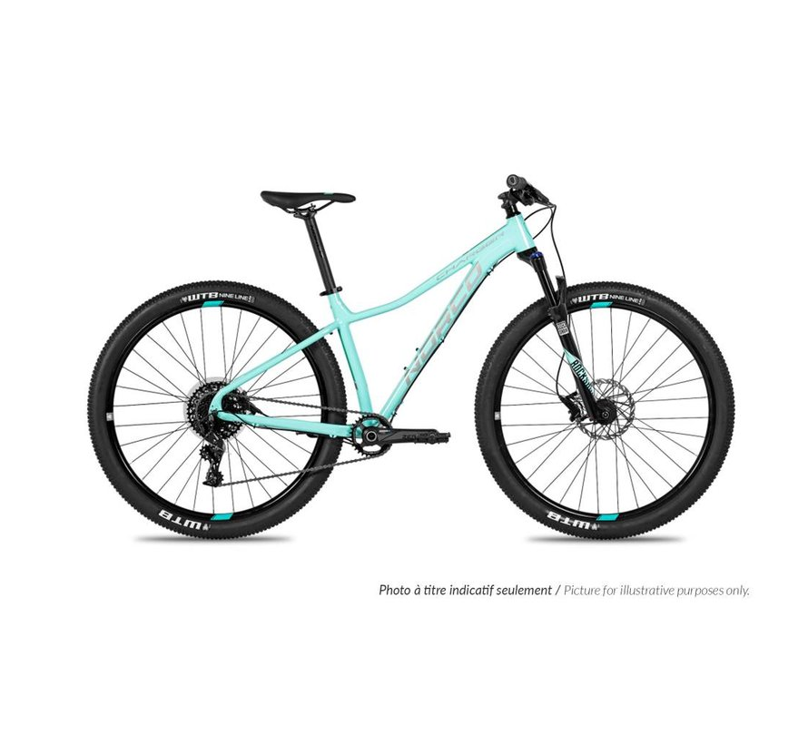 Charger 1 Femme 27.5 2018