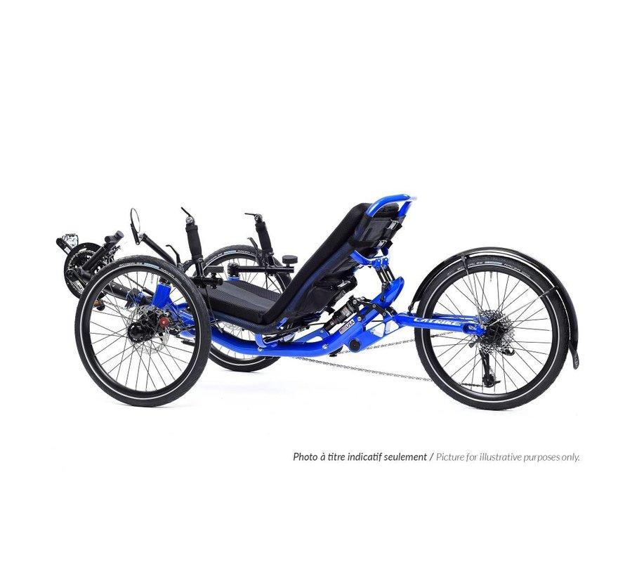 Road AR 2021 - recumbent bike