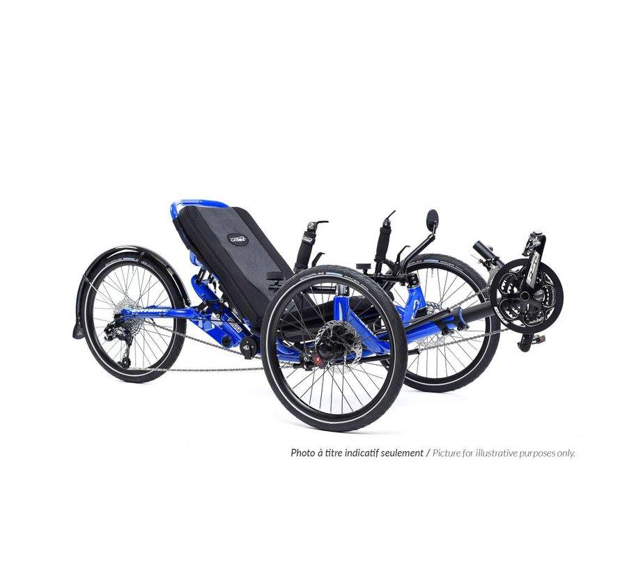 Road AR 2020 - recumbent bike