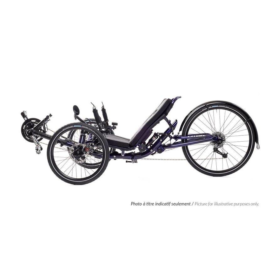 Dumont 2021 - recumbent bike