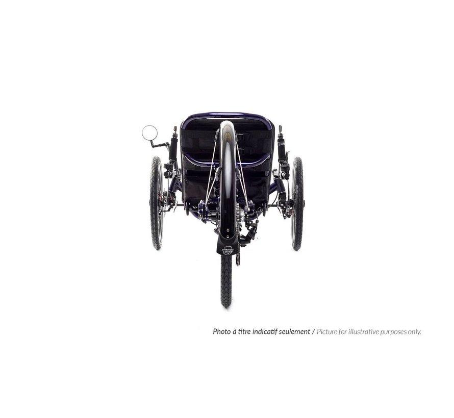 Dumont 2020 - recumbent bike