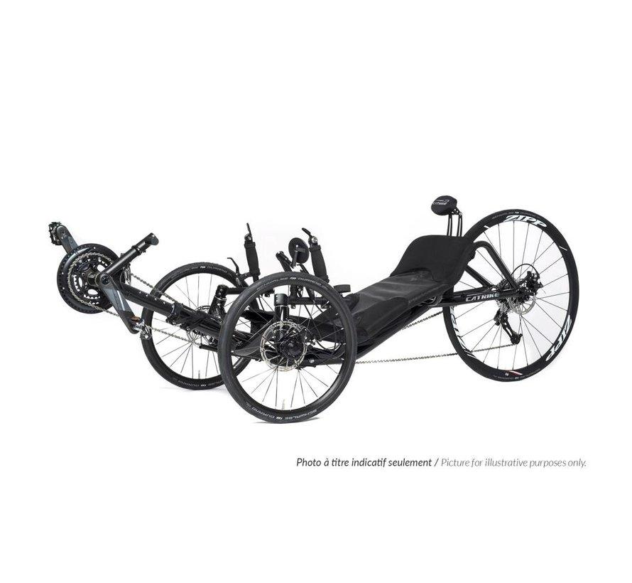 700 2020 - recumbent bike