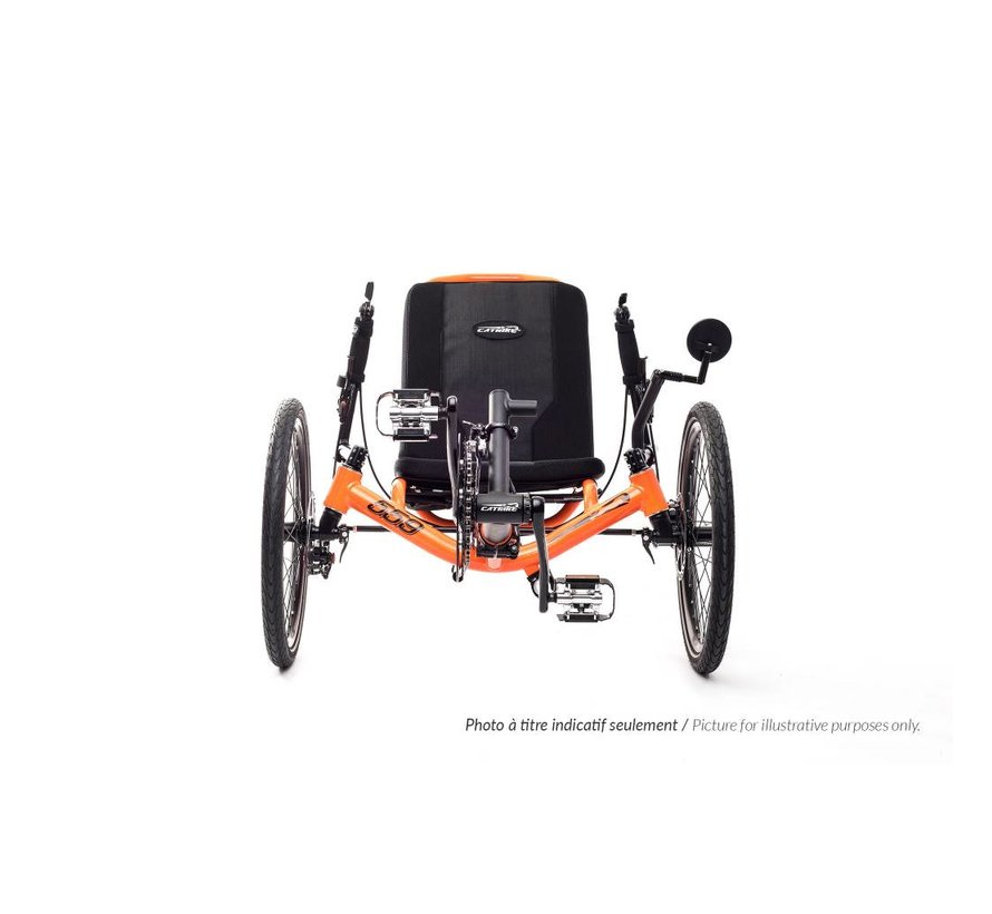 5.5.9. 2020 - recumbent bike