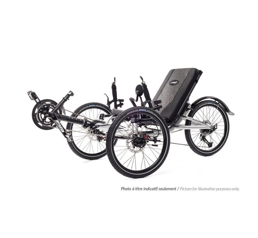 Villager 2021 - recumbent bike