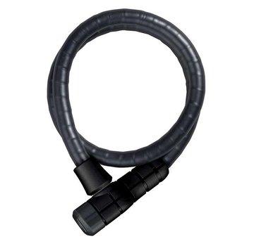 CAMELBAK Cadenas Microflex 6615K, Câble blindé avec serrure à clé, 15mm x 85cm (15mm x 2.8')