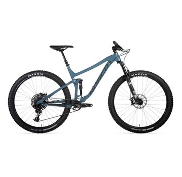 NORCO Optic A1 29 2019