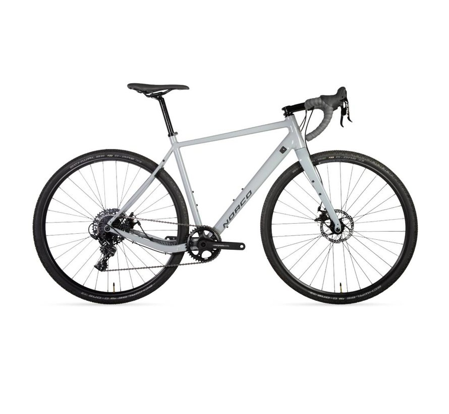 Search XR Acier Apex 1 2019 - vélo gravel bike