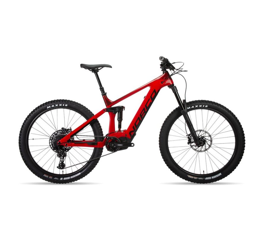 Sight VLT 2 2019 - Vélo électrique all-mountain double suspension
