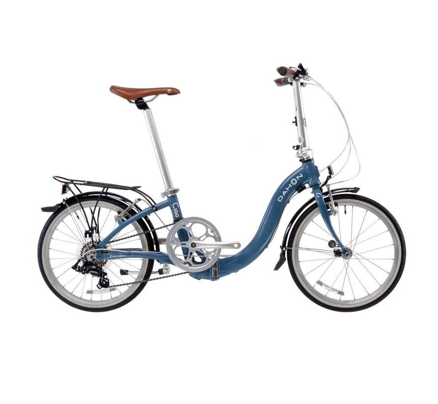 Ciao D7 2019 - Vélo pliant