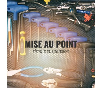 Mise au Point Simple Suspension