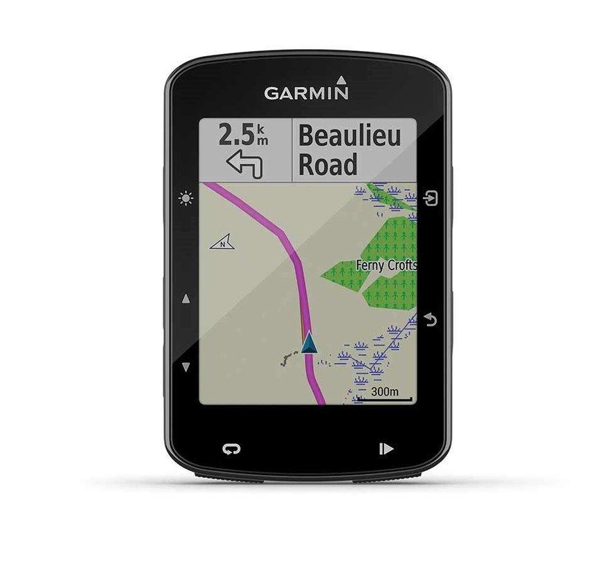 GPS Edge 520 Plus (PR)