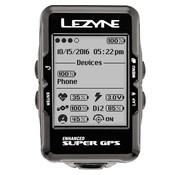 LEZYNE Lezyne GPS Super GPS (PR)