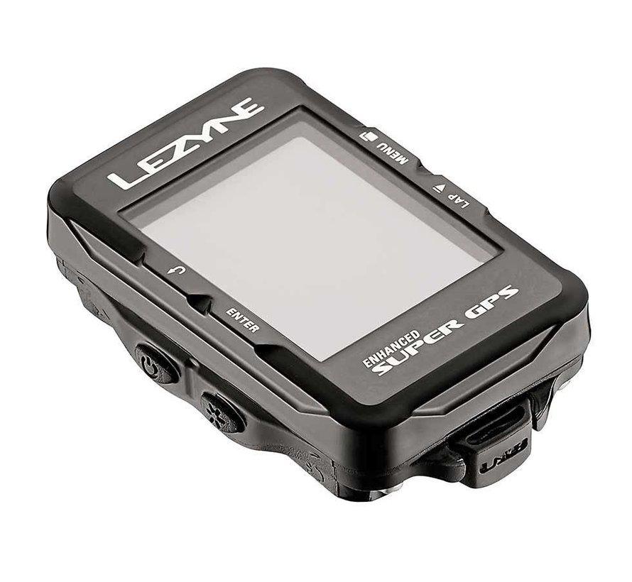 Lezyne GPS Super GPS (PR)