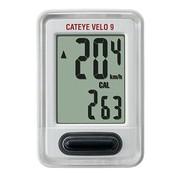 Cyclomètre Velo 9