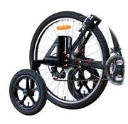 EVO Mobility HD, Roues d'entraînement