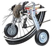 EVO Mobility Multi-Fit, Roues d'entraînement, Fait de 24'' à 700C, Poids d'usager maximum: 200 lbs