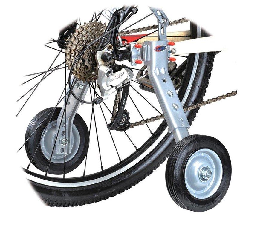 Mobility Multi-Fit, Roues d'entraînement, Fait de 24'' à 700C, Poids d'usager maximum: 200 lbs
