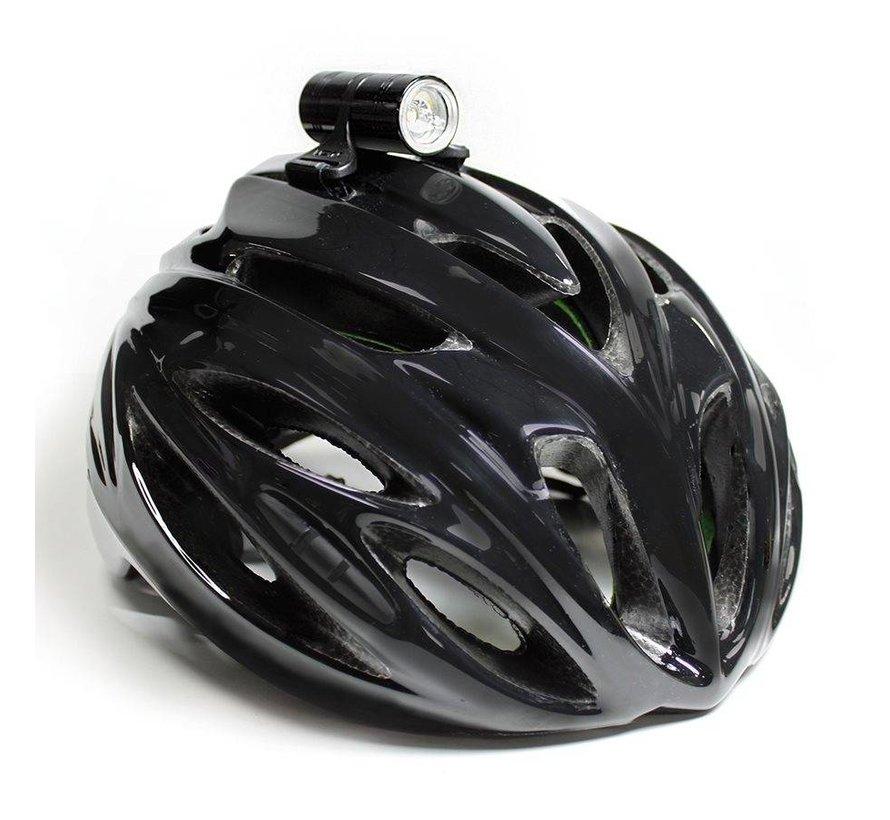 Lumière de casque vélo Femto Drive Duo (avant et arrière)