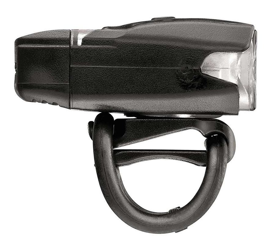 KTV Drive, Lumière, Avant, 180 Lumens, Noir