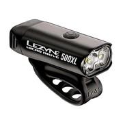 LEZYNE Micro Drive, 500 Lumens, Lumière, Avant, Noir