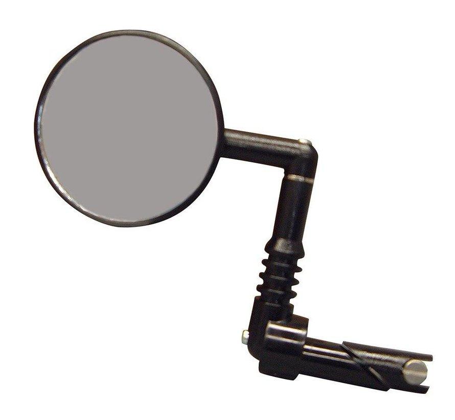 Miroir Hybride-VTT Noir