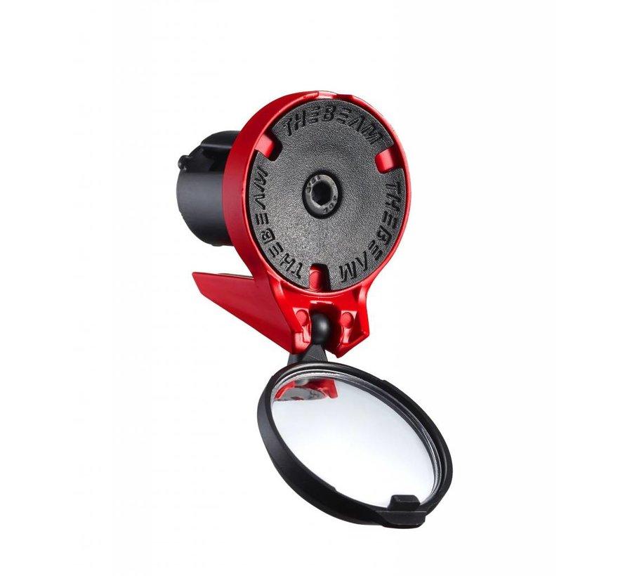 Miroir de guidon de vélo route Corky 2.0 (modèle 2020)