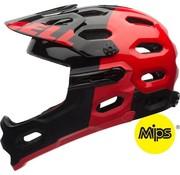 BELL Casque MTB Super 2R Mips