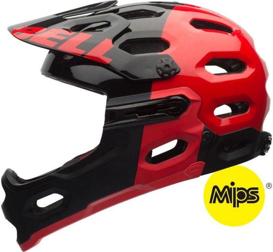 Casque MTB Super 2R Mips