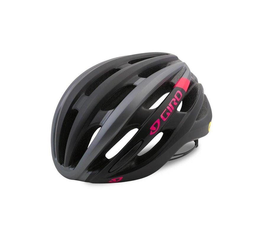 Saga Mips - Casque vélo de route femme