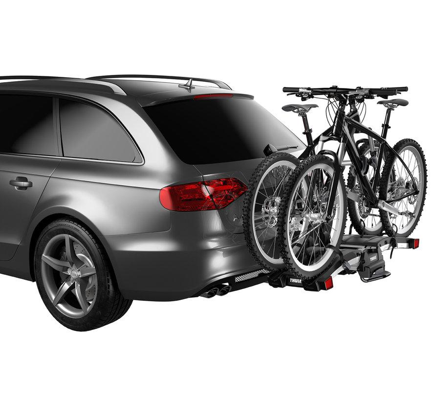Porte-vélos Easyfold XT