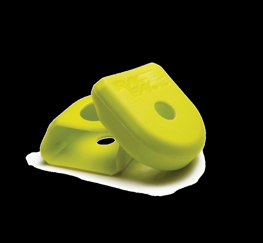 Protecteur de pédalier (Manchons pour manivelles)