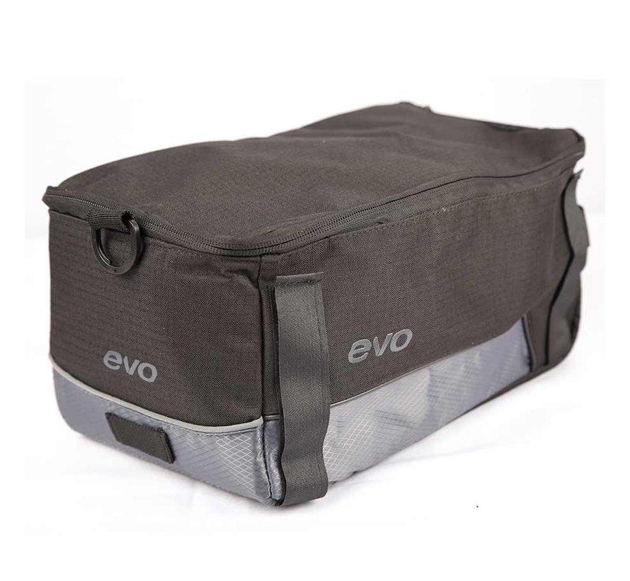 E-Cargo Insulated Trunk, Sac de porte-bagage, 12'' x 7'' x 6''