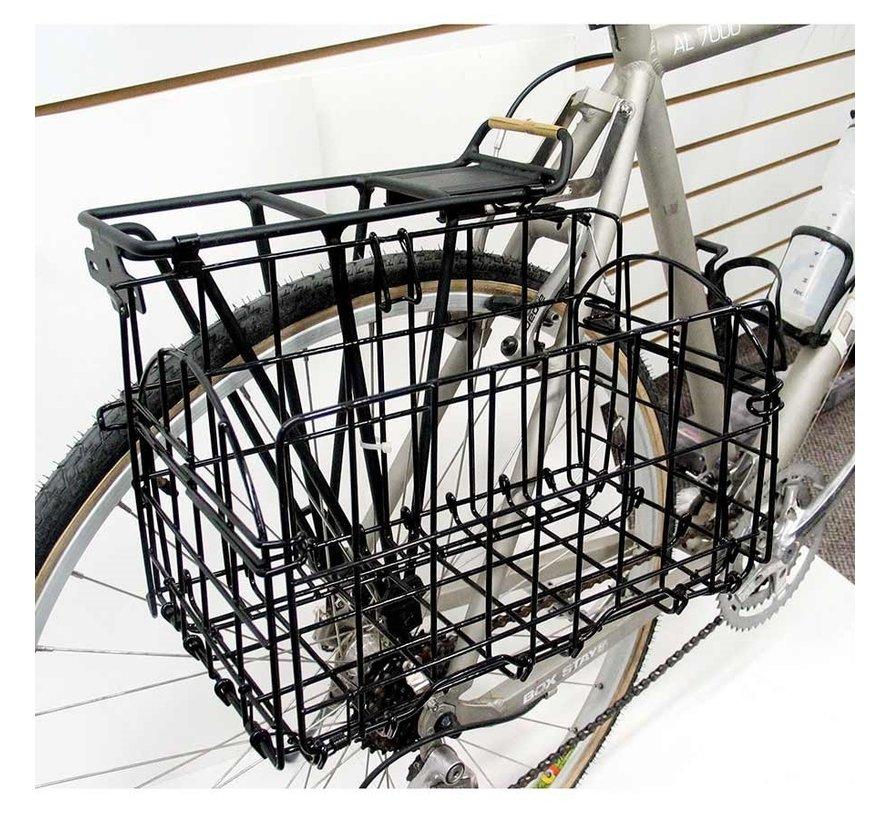 E-Cargo - Panier vélo