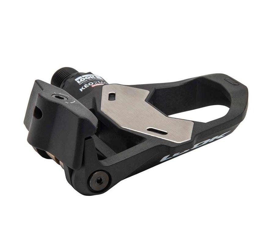 Keo 2 Max Carbon- Pédales à clip de vélo de route