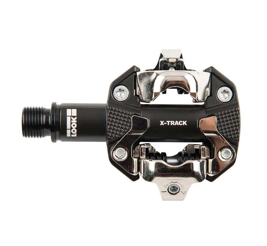 X-Track - Pédale à clip de vélo montagne
