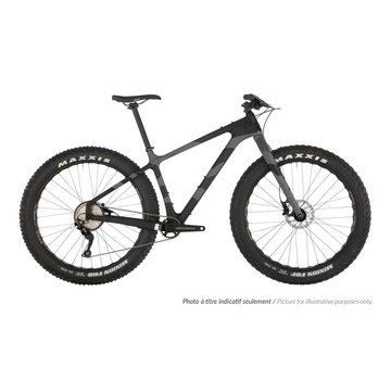 """SALSA Beargrease Carbon 27,5"""" Deore 2019"""