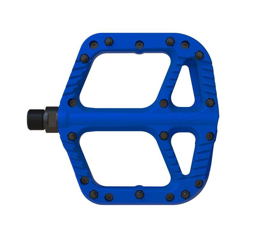 Composite - Pédale plateforme de vélo montagne