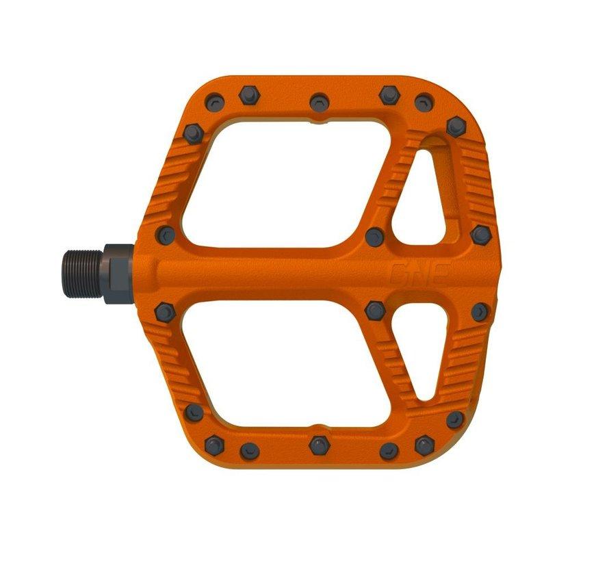 Composite - Pédales plateformes de vélo montagne