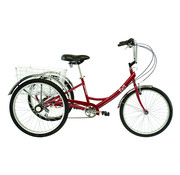 FIORI Parklane Tricycle 2020